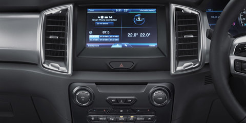 Ford Sync 3 better for driving than Apple CarPlay and Android Auto, says car maker