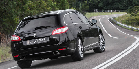 2016 Peugeot 508 GT gets new drive-away prices, new 2.0-litre engine