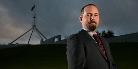 Ricky Muir and AAAA draft Automotive Repair Code of Practice - UPDATE