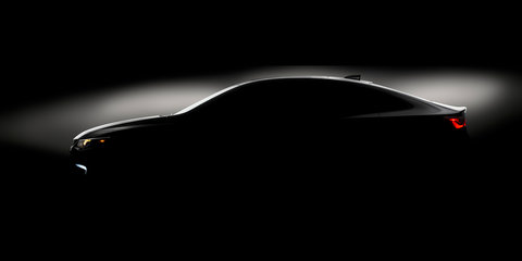 Next-gen Chevrolet Malibu to debut in New York, will lose 135kg