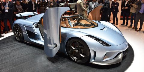 Koenigsegg offers a look at crash testing regime