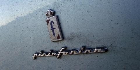 Mahindra and Pininfarina to resume buyout talks in September - report