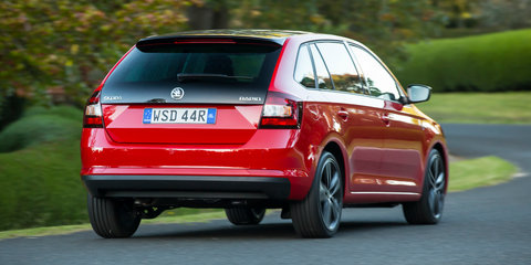 2016 Skoda Rapid : August launch, touchscreen, sat-nav, 1.4 92TSI engine