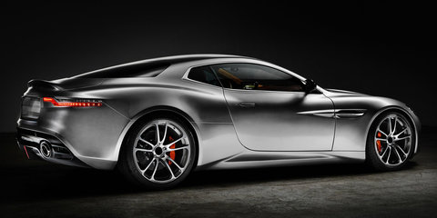 Fisker cancels Thunderbolt production plans, Aston Martin drops lawsuit