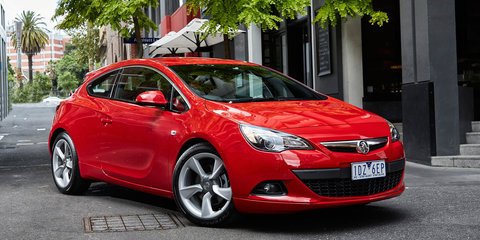 2015 Holden Astra pricing and specifications