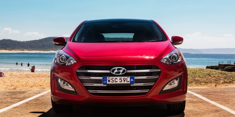 2015 Hyundai i30 Series II pricing and specifications