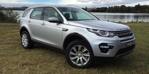 Luxury SUV sales continue to boom