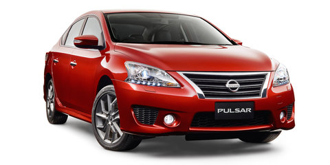 Nissan Pulsar sedan dropped from local line up, for now