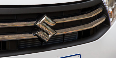 Suzuki CEO names his son as president, COO, likely successor