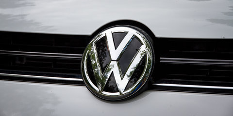 Volkswagen Group restructure to create four holding companies - report