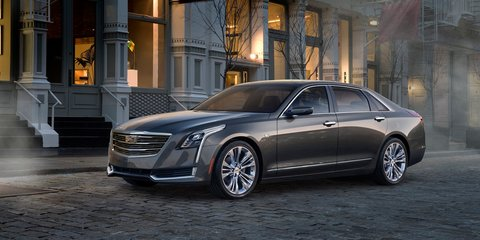 Cadillac planning ultra-luxe Bentley rivals beyond 2020 - report