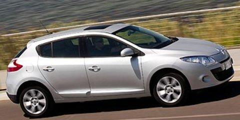 2011 Renault Megane Privilege Review Review