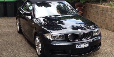 2008 BMW 1 35i Sport Review Review