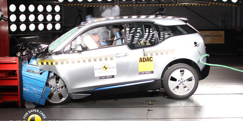 """""""Extremely confusing"""" four-star ANCAP score for BMW 2 Series Active Tourer"""