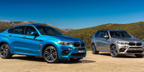 BMW X5 M and X6 M launched: Pricing, specifications and sales