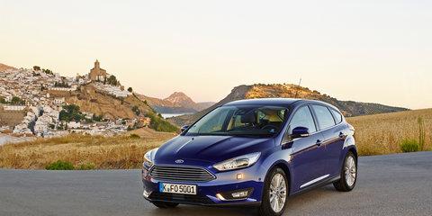 Ford Australia explains the long wait for new models