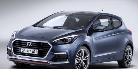 Hyundai i30 Turbo ruled out for Australia