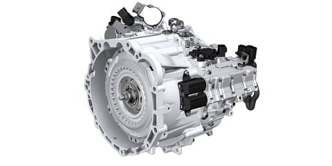 Kia's seven-speed dual-clutch transmission on its way