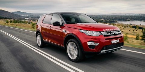Land Rover Discovery Sport to be a volume driver, says local MD
