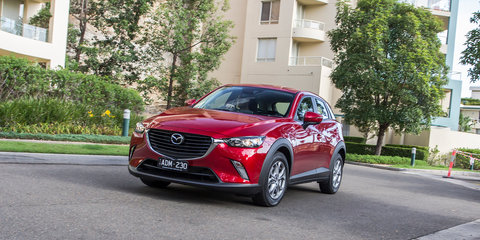 Hyundai CX-3 rival to fill local segment hole from late 2017