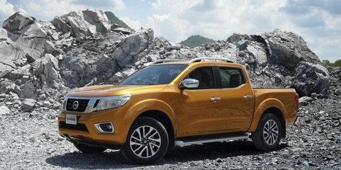 "Nissan Australia became an ""also-ran"", says boss"