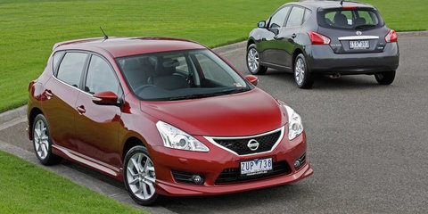 Nissan recalls Juke, Micra, Pulsar over push-button start problem