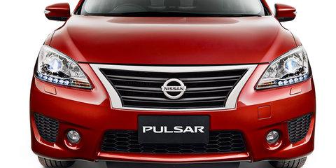 Nissan Pulsar SSS sedan priced from $26,990, headlines Series II upgrades and range changes