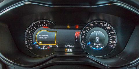Hyundai Sonata Premium v Ford Mondeo Titanium : Comparison Review