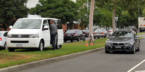 Victoria Police to consider implementing $86 million live video ANPR system for patrol cars
