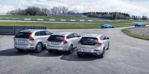 Polestar Performance Optimisation program coming for Volvo Drive-E models