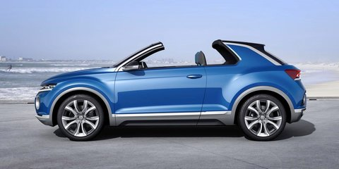 Volkswagen Golf with a Targa-top, anyone?