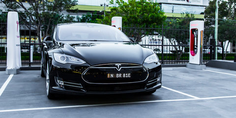 2015 Tesla Model S 85 Review