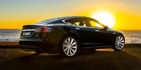 Tesla Model S gains '20 engineering changes' per week