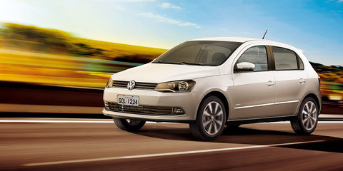 Volkswagen considering working with Great Wall on budget car - report