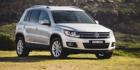 Volkswagen Choice guaranteed future value financing program introduced
