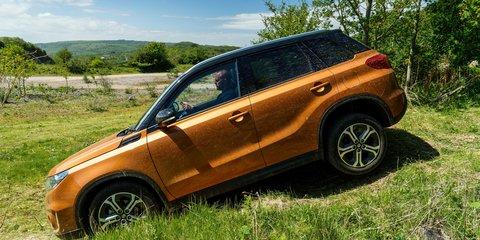 Suzuki Australia requests two all-new models