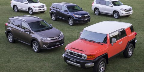 """Toyota Australia has """"blinding flash of the obvious"""", aims to combat pushy salesmen"""
