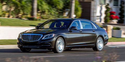 Mercedes-Maybach S-Class for half the price