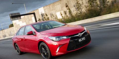 Toyota shuts down plants in Japan after earthquakes, Australian production unaffected