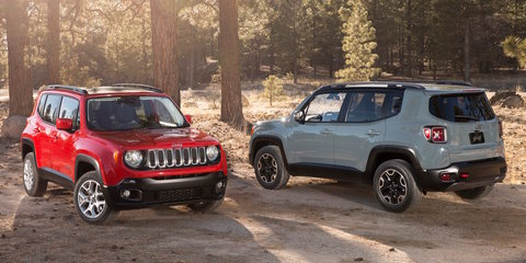 Jeep, Chrysler, Dodge capped-price servicing announced for Australia