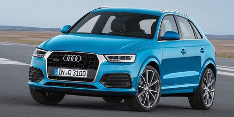 2015 Audi A1 and Q3 pricing and performance details revealed