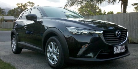 2015 Mazda CX-5 Maxx Review Review