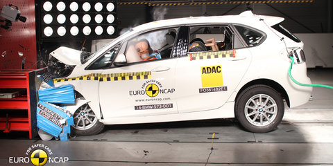 'Car brands on notice', ANCAP boss says: Greater steps needed to improve road safety