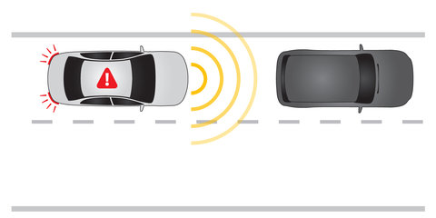 Drivers don't trust safety tech, rely on it anyway - report