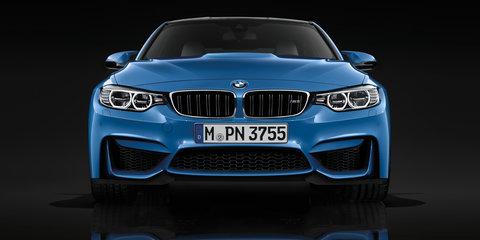 BMW M3 wagon rumours scotched