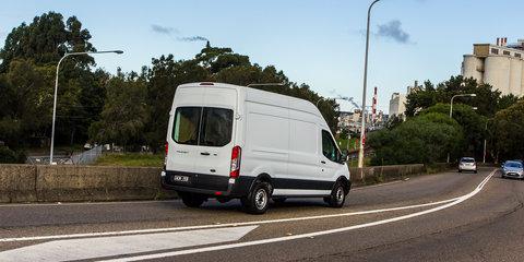 Large van comparison: Fiat Ducato v Ford Transit v Mercedes-Benz Sprinter v Renault Master