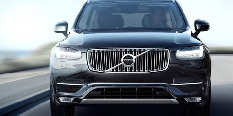 Volvo to open South Carolina production plant in 2018