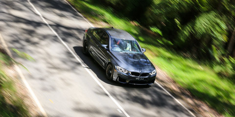 BMW M3 Touring in the works for 2015 Frankfurt motor show