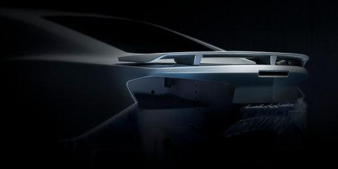 Next-gen Chevrolet Camaro rear end and bonnet teased