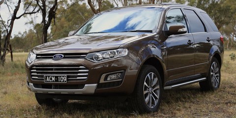 No early closure for Ford Australia manufacturing plants